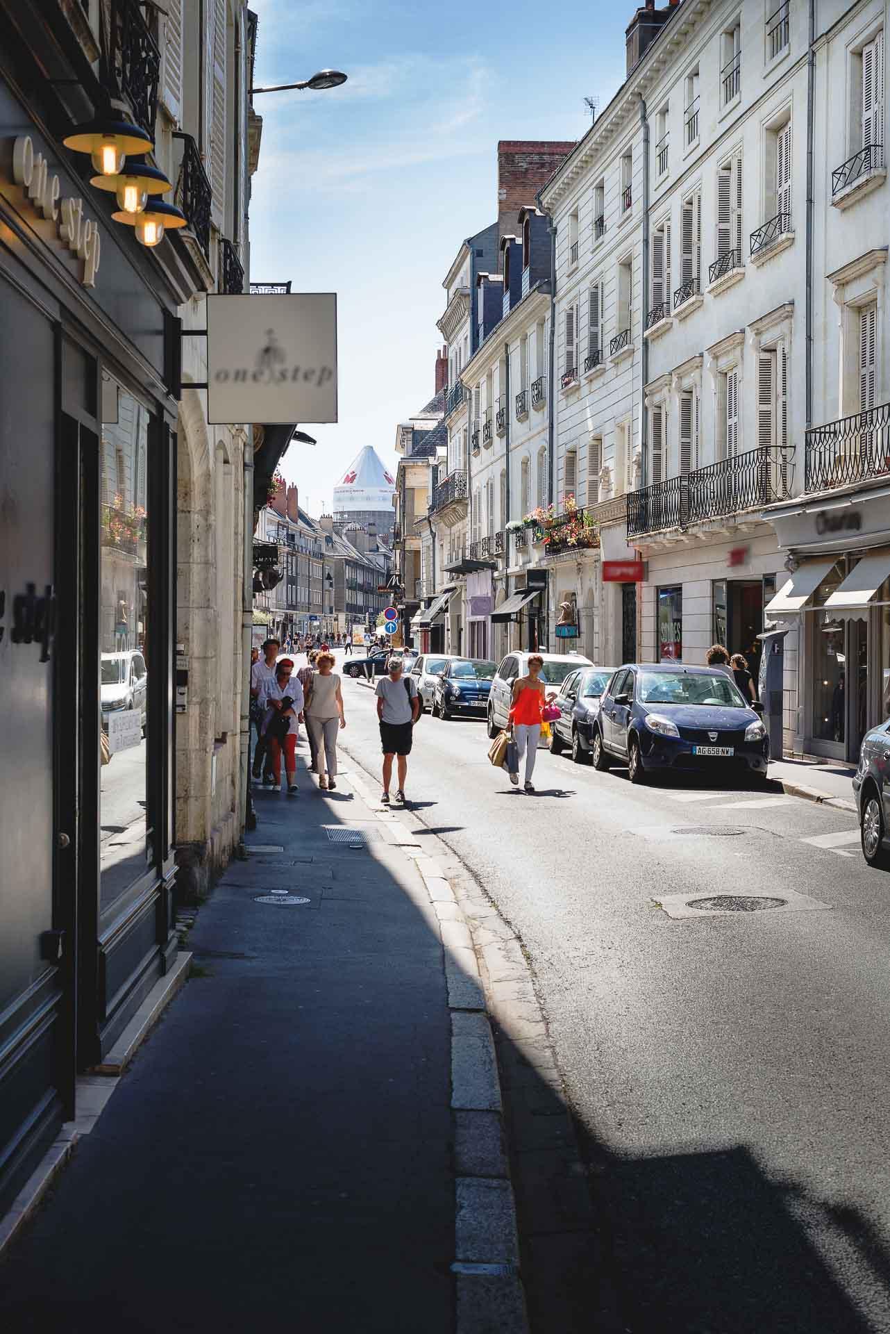 Rue de la Scellerie