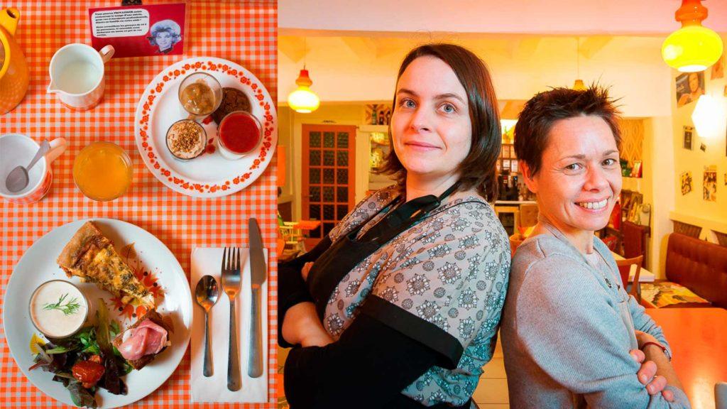 Cuisine & gourmandises