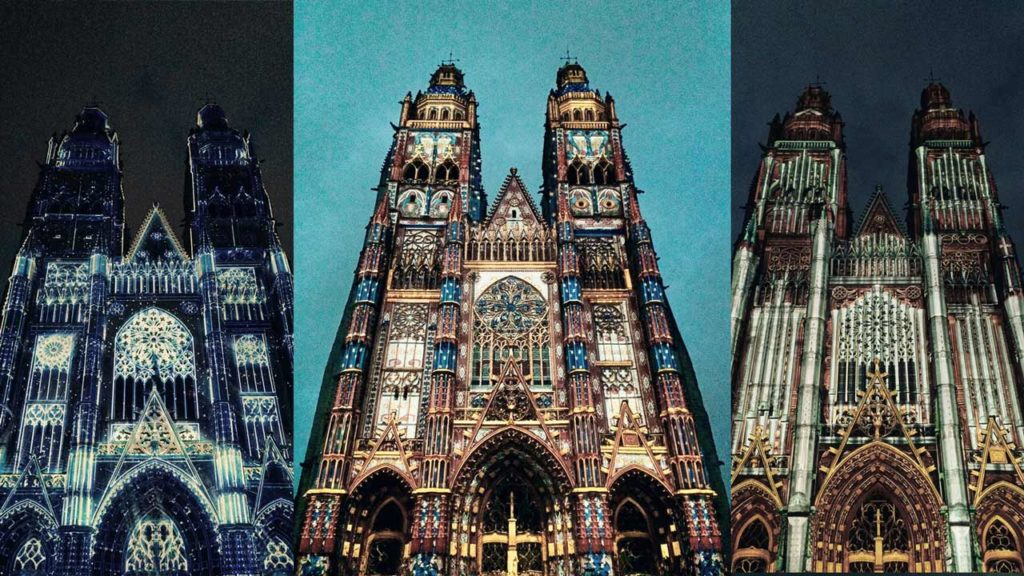 tours cathedral illusions - Pictures Of Tours