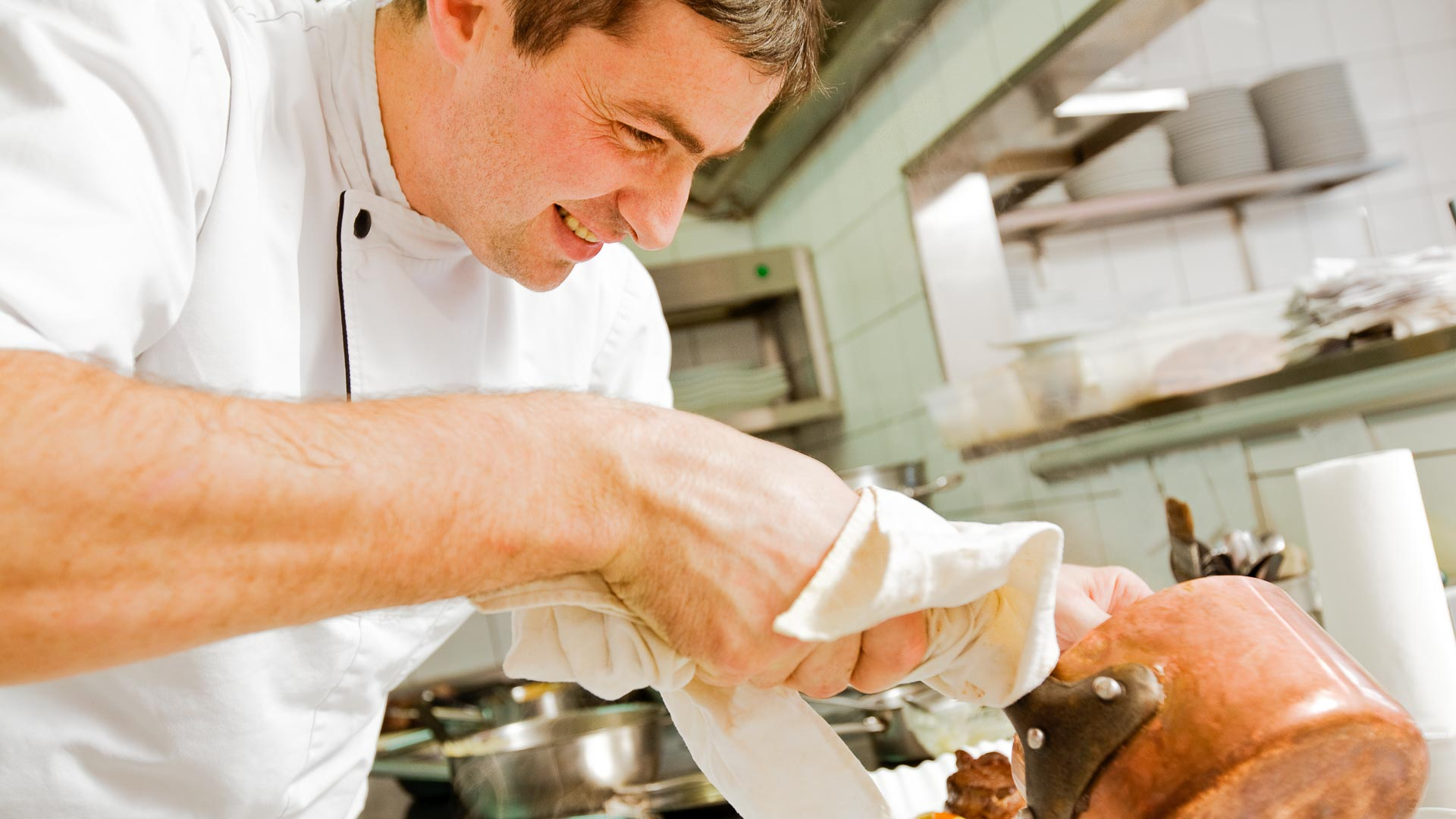 All our restaurants - Restaurant cote cour azay le rideau ...