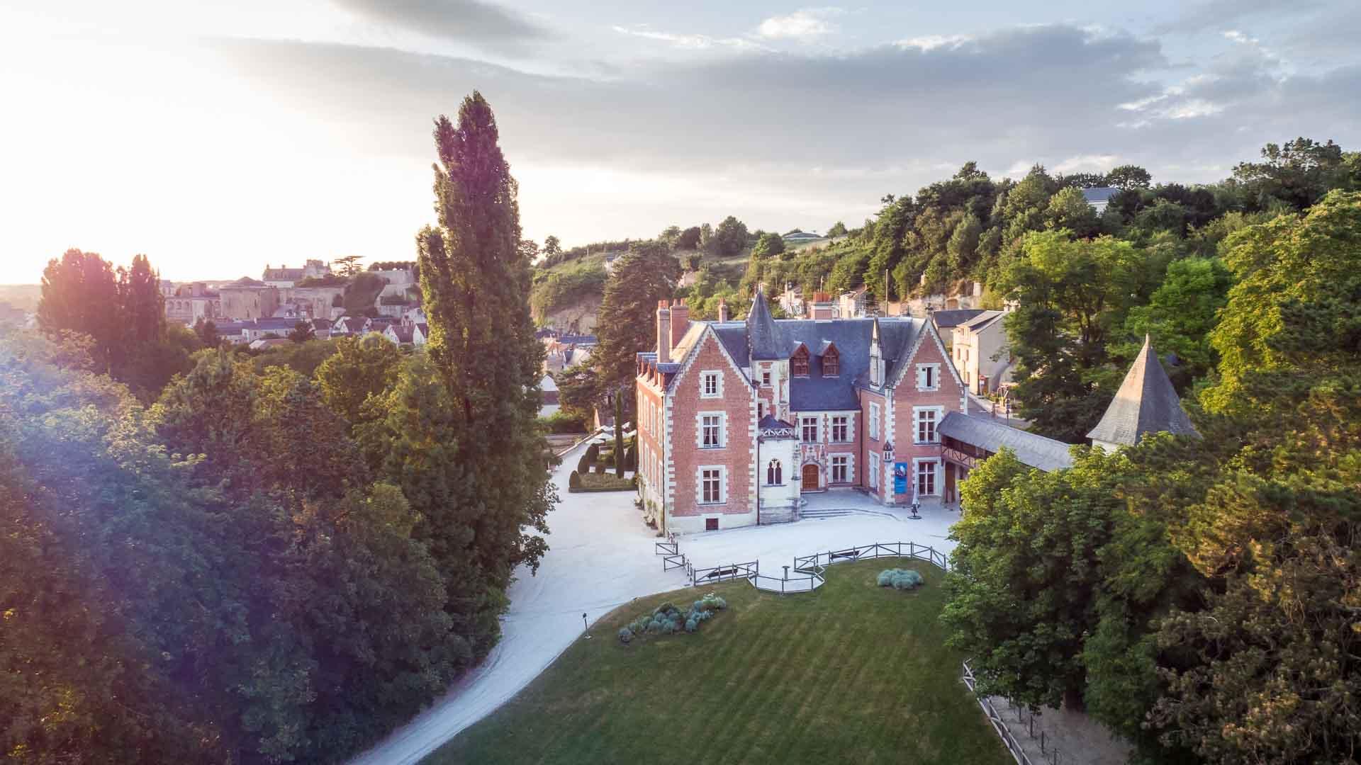 Château du Clos Lucé – Amboise