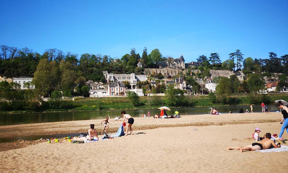 Ile de la Métairie: a picnic and the chance to take it easy!
