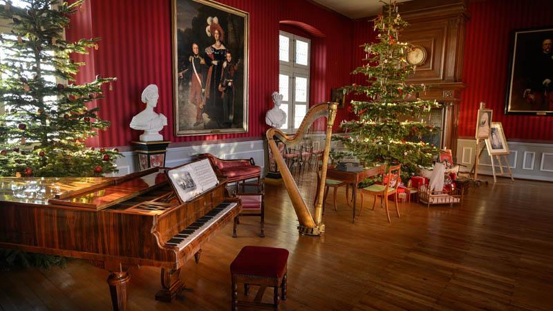 Amboise (France) – Christmas in the land of chateaux - Léonard de Serres