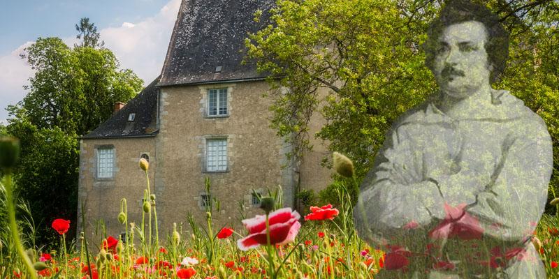 The Balzac Museum - Saché