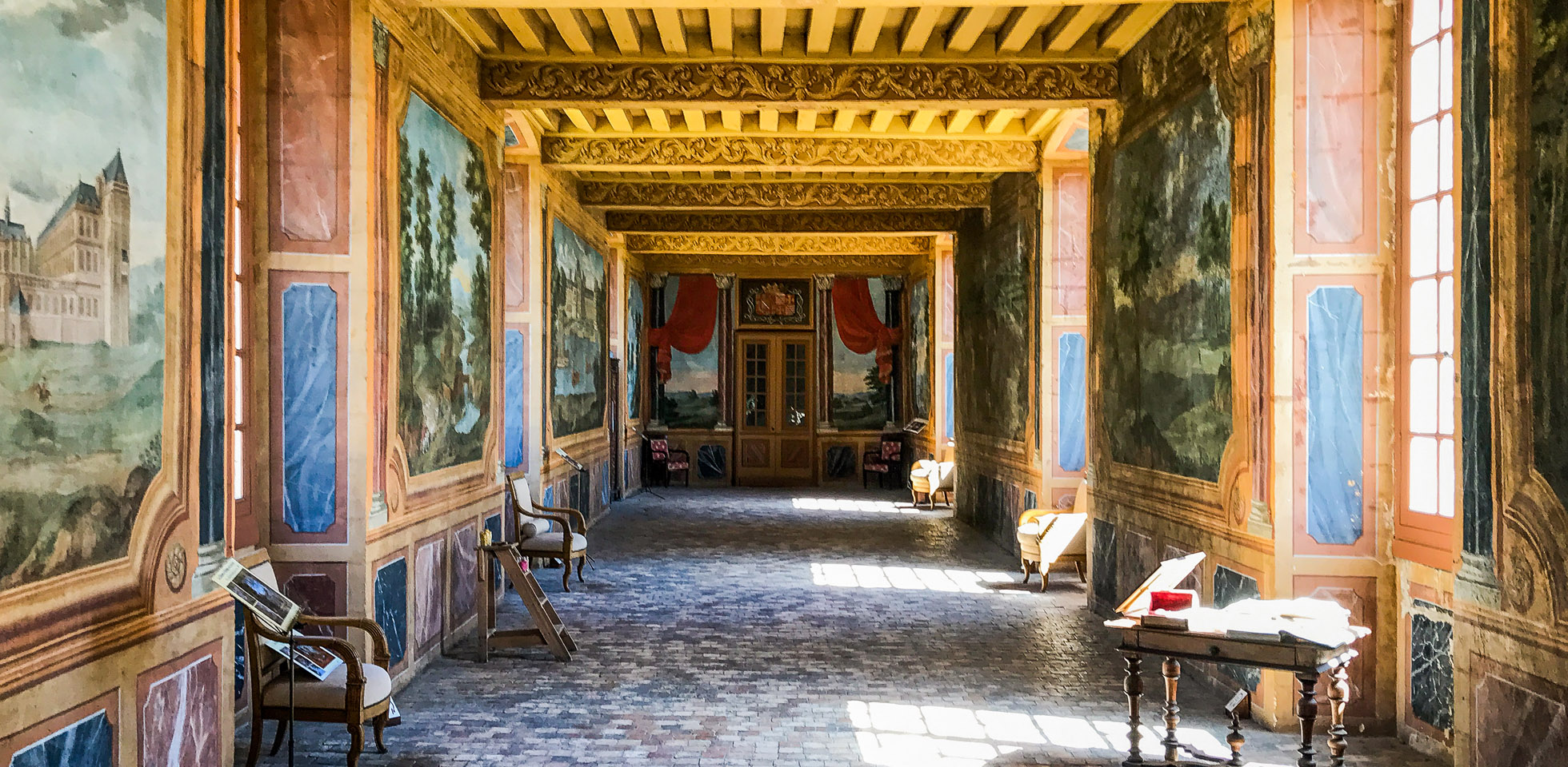 Charming Chateaux To Visit In Loire Valley France