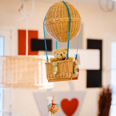 Artisan design in Villaines-les-Rochers