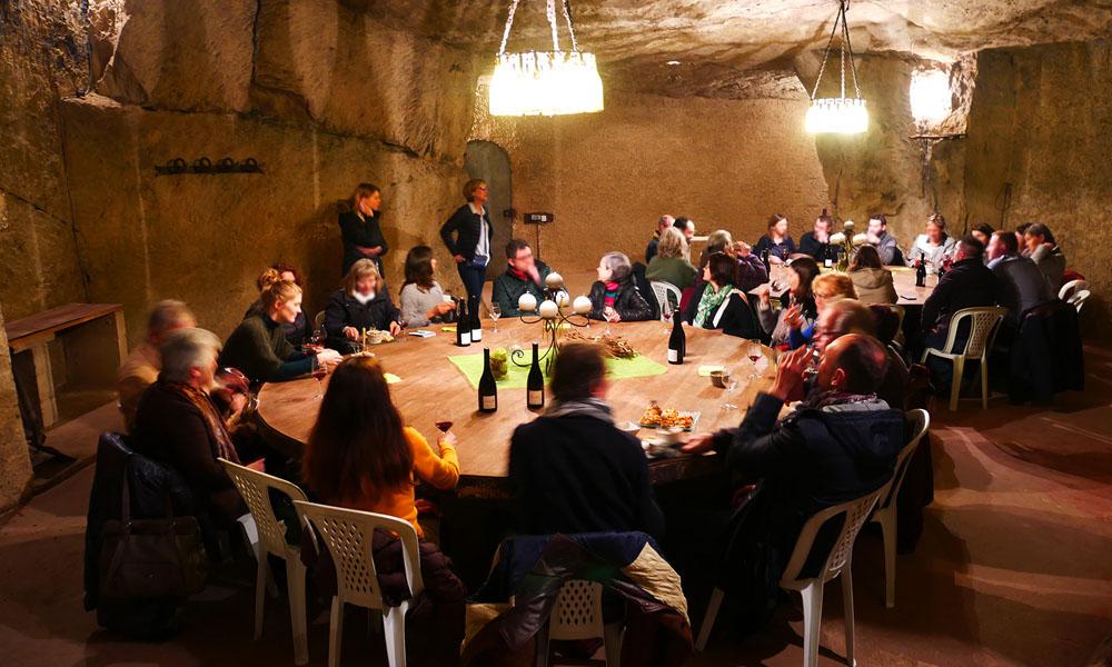 La Jarnoterie wine estate