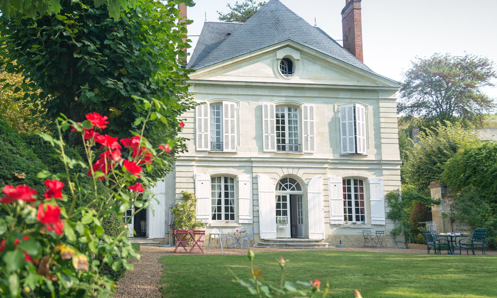 Bagatelle Guest House – Vouvray