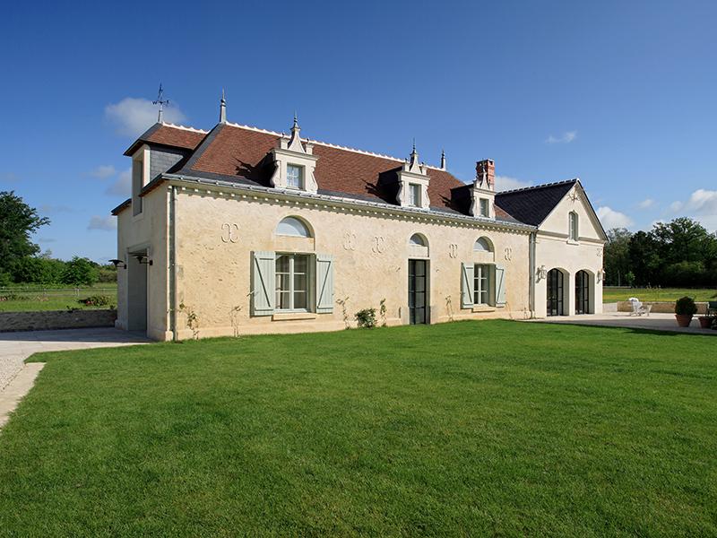 La Trigalière - The Children's House