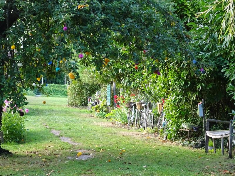 The Viantaises Garden – Beaulieu-lès-Loches
