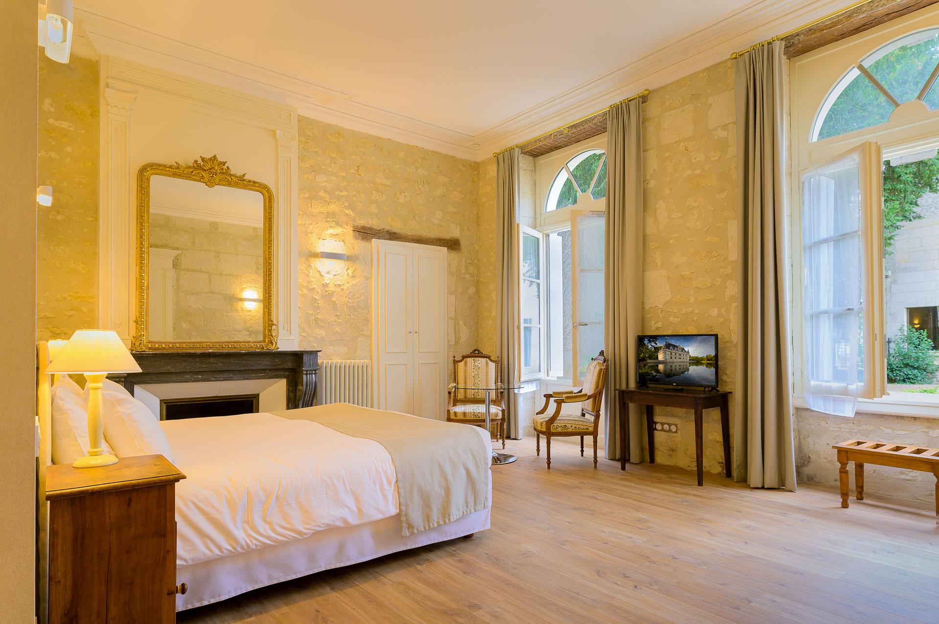 Hôtel du Grand Monarque - Azay-le-Rideau