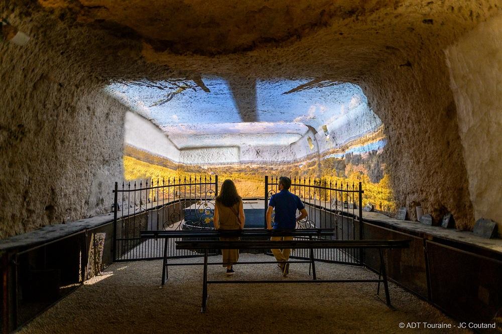 Caves Ambacia - Amboise