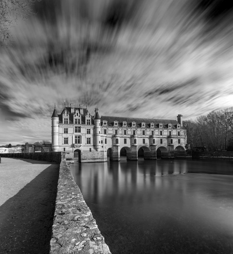 Château de Chenonceau – Joël Klinger Photography