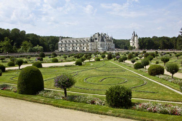 Château of Chenonceau-9