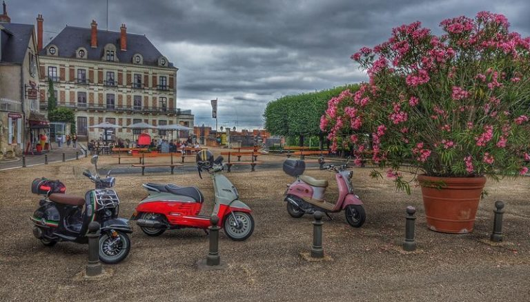 Ride in Tours-17