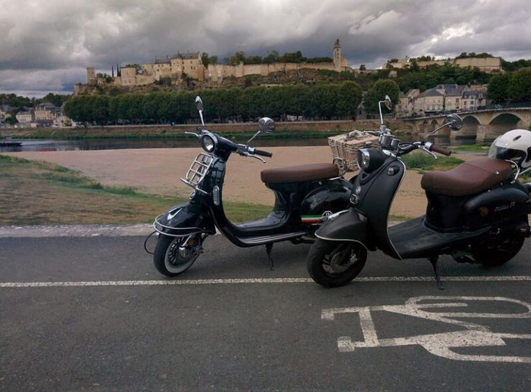 Ride in Tours-15
