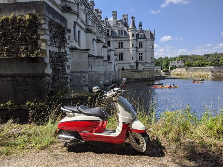 Ride in Tours-14