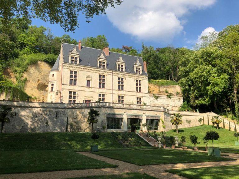 Château Gaillard-1