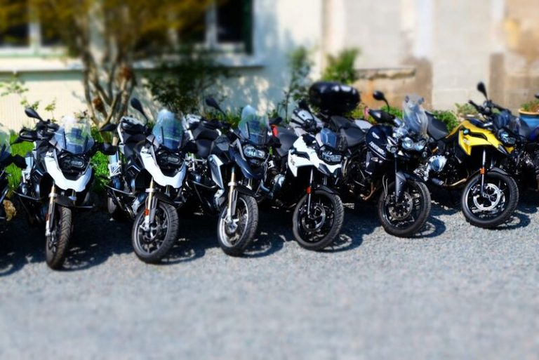 Ride in Tours-9