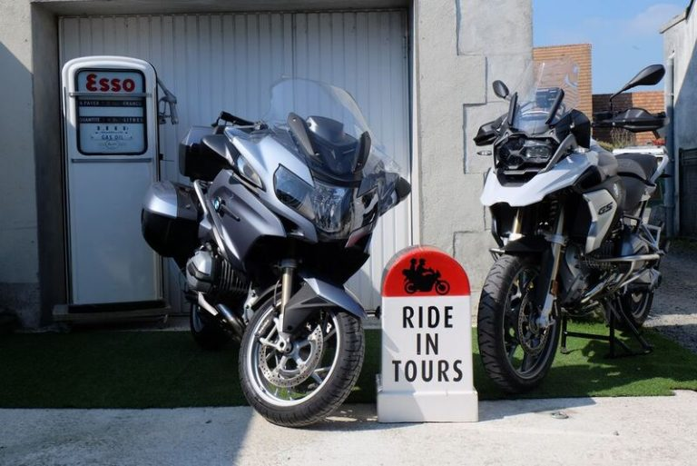 Ride in Tours-8