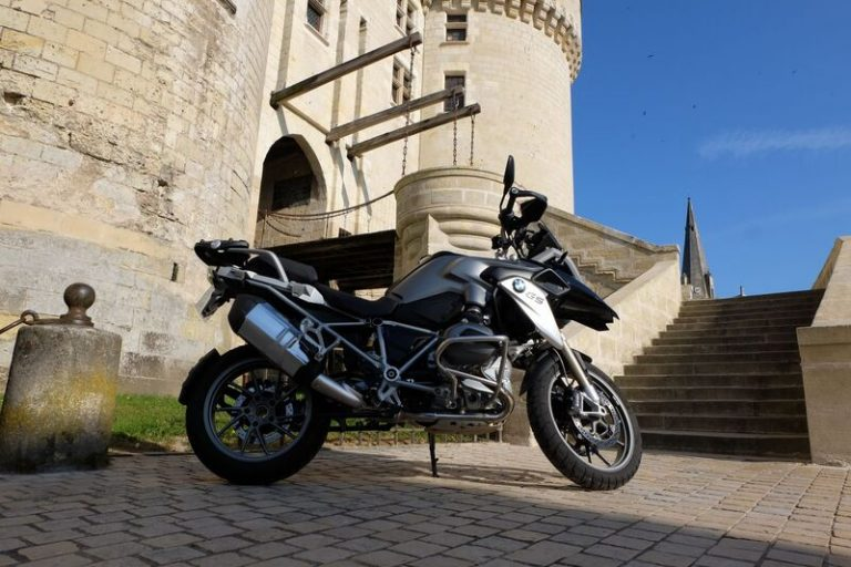 Ride in Tours-7