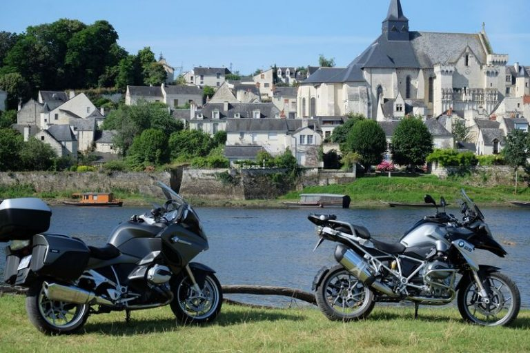 Ride in Tours-6