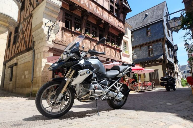 Ride in Tours-5