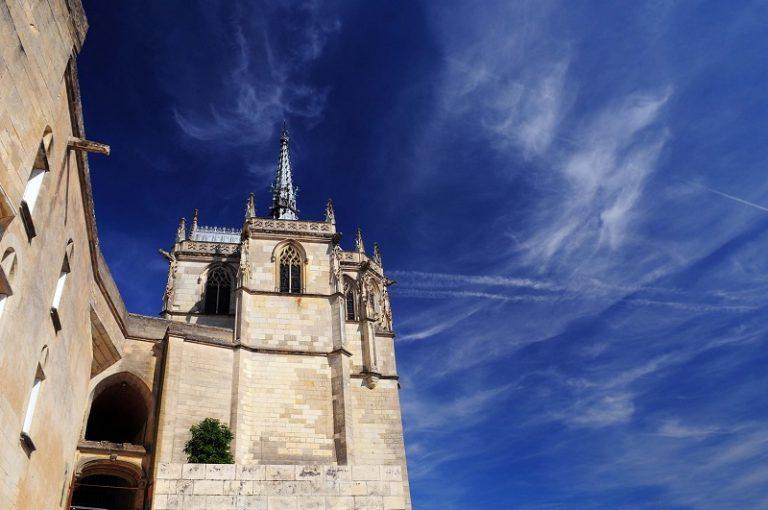 Royal Château of Amboise-10