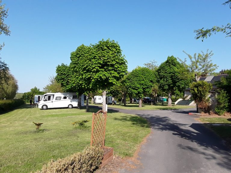 Camping l'Ecluse-1