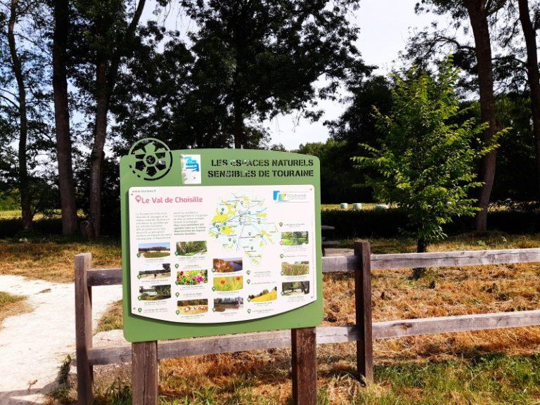 Espace Naturel Sensible du Val de Choisille-2