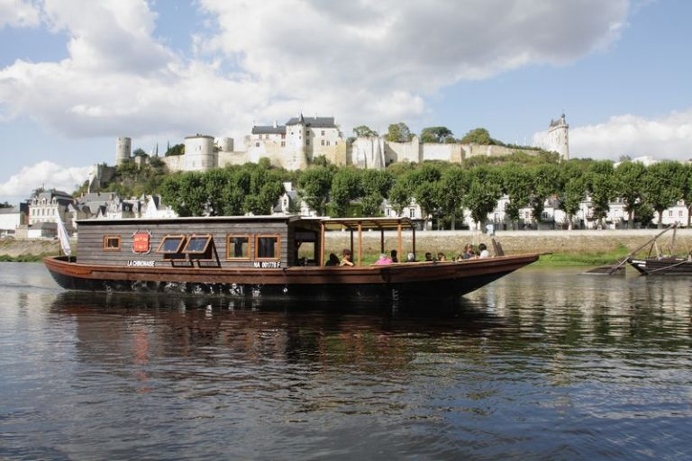 CNVL – Boat trips on the Vienne and the Loire-2