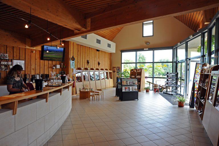 Véron Wine and Tourism Centre-7
