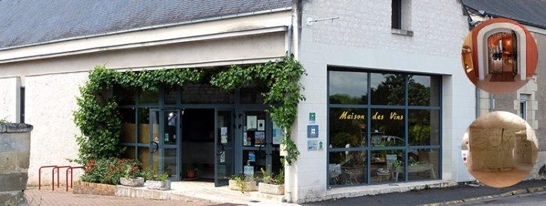 Véron Wine and Tourism Centre-2