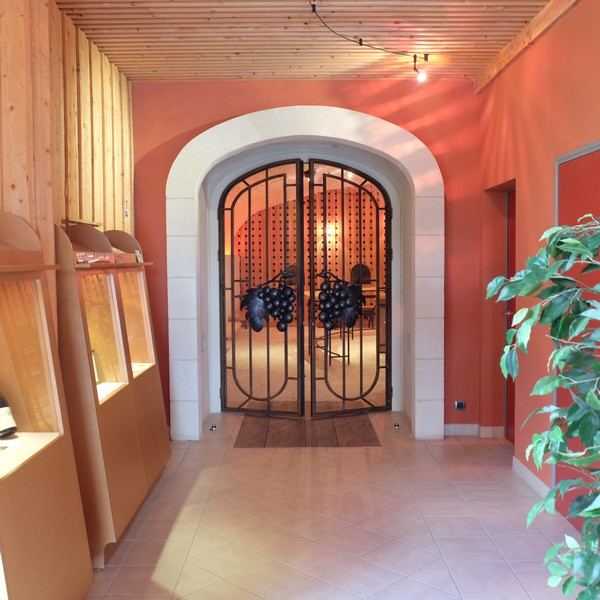 Véron Wine and Tourism Centre-5