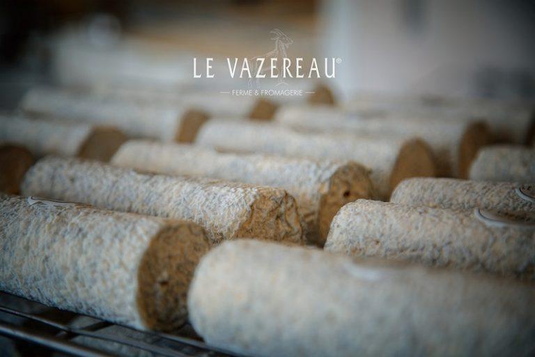 Le Vazereau – Goat farm-3