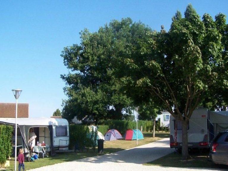 Camping Les Rioms-5