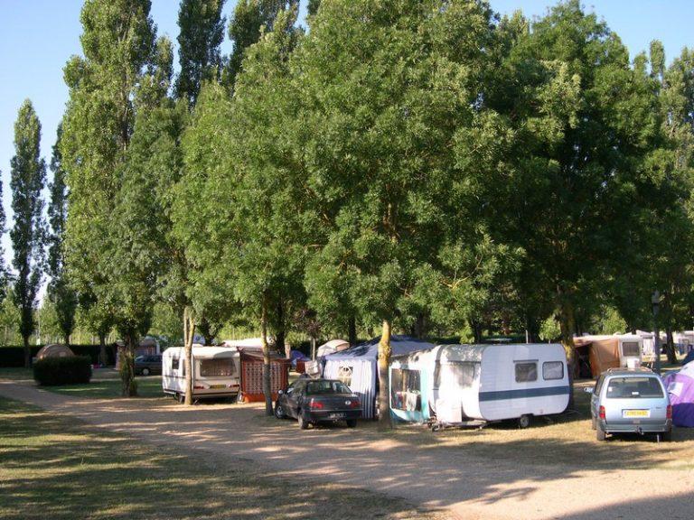 Camping les bords de Creuse-4