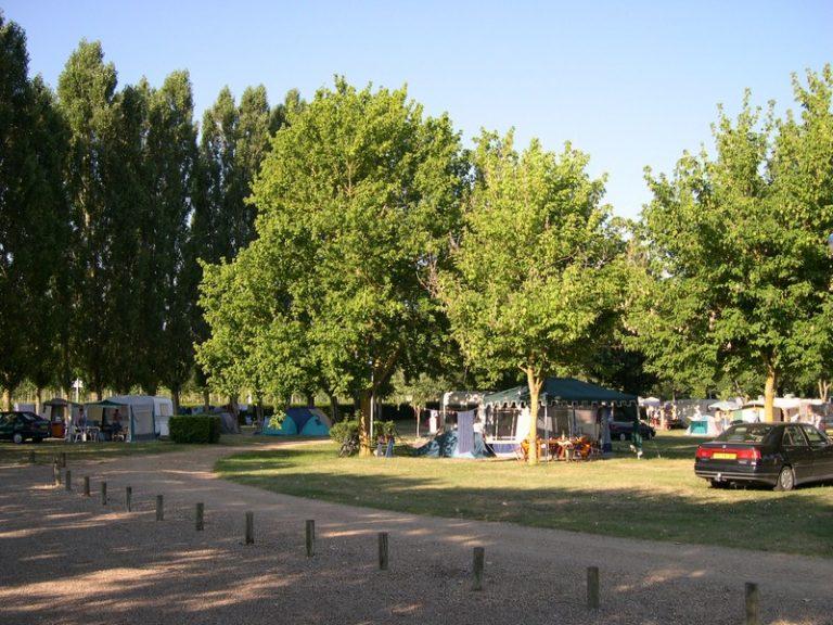 Camping les bords de Creuse-2