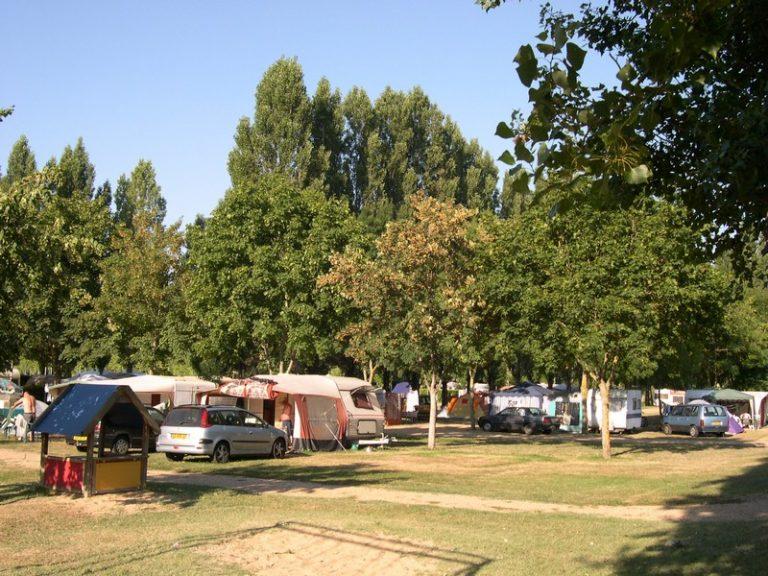 Camping les bords de Creuse-3