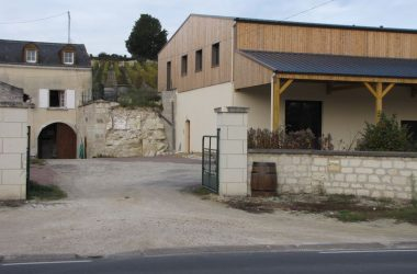 Domaine des Beguineries – Chinon