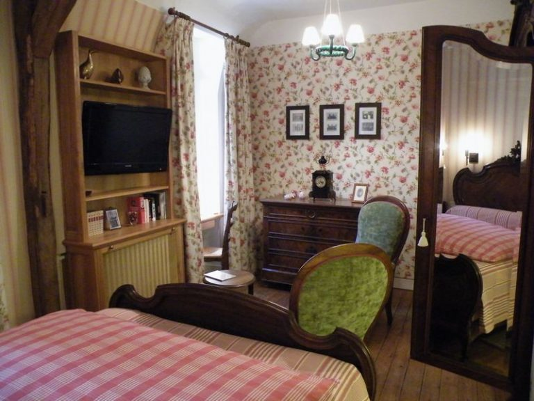 Hôtel Diderot-2