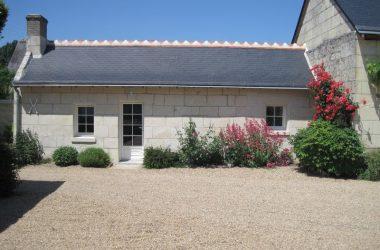 La Berthelonnière – Savigny-en-Véron
