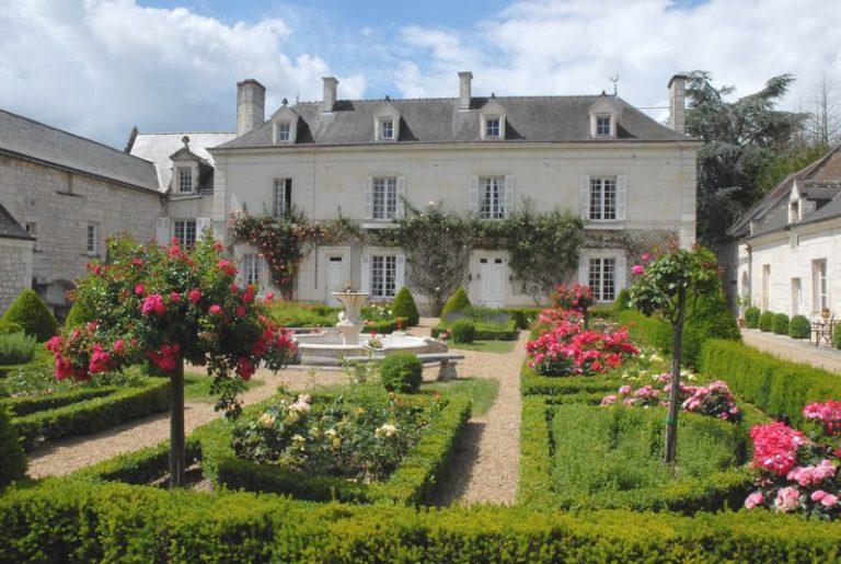 Chambres d'hôtes La Chancellerie-1