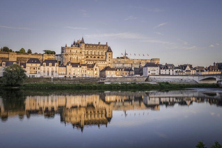 Royal Château of Amboise-9