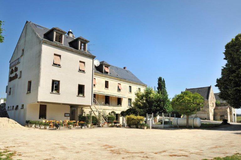 Auberge de la Bonde-1