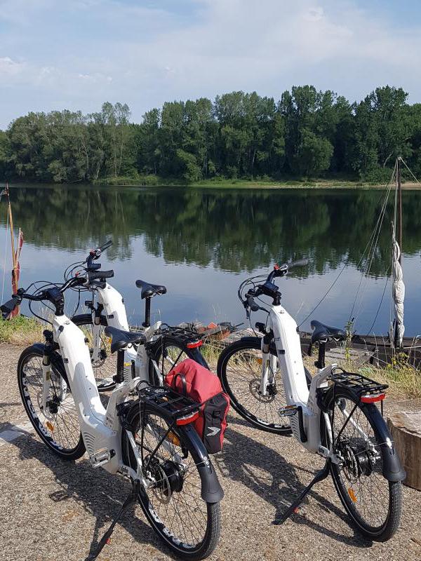 Azay le Rideau Cycles-1
