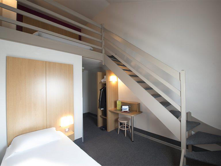 Hôtel B&B Saint-Avertin Parc Expo-6