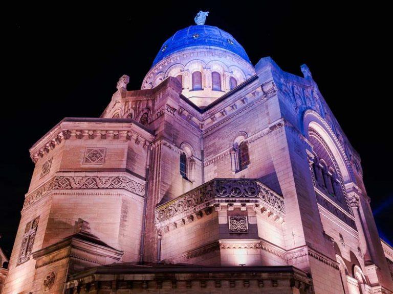 Saint-Martin Basilica-1