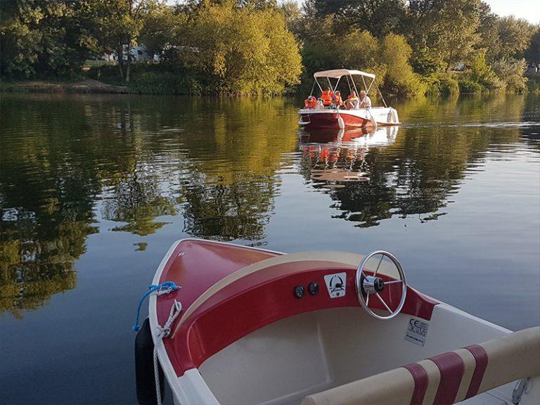 La Bélandre – Location de bateau électrique-2