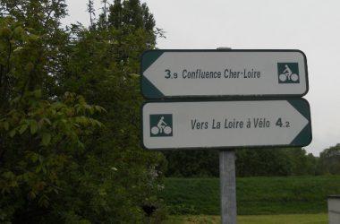 Boucle 14 – Confluence Loire et Cher